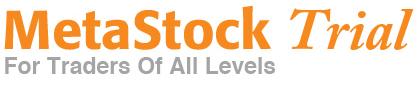 MetaStock Trial